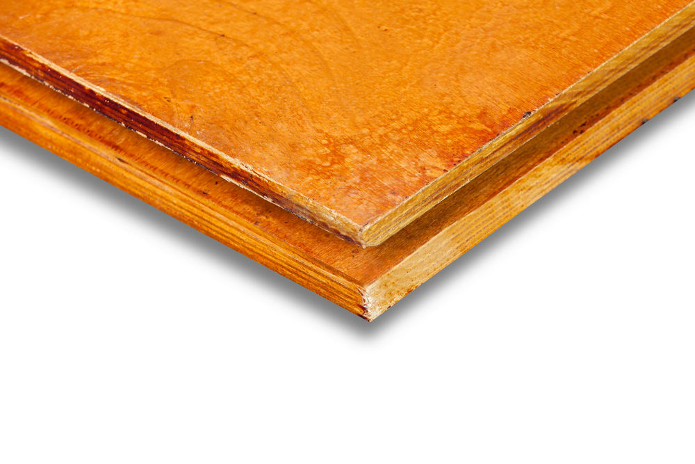 Fireproof Plywood 4-30 mm