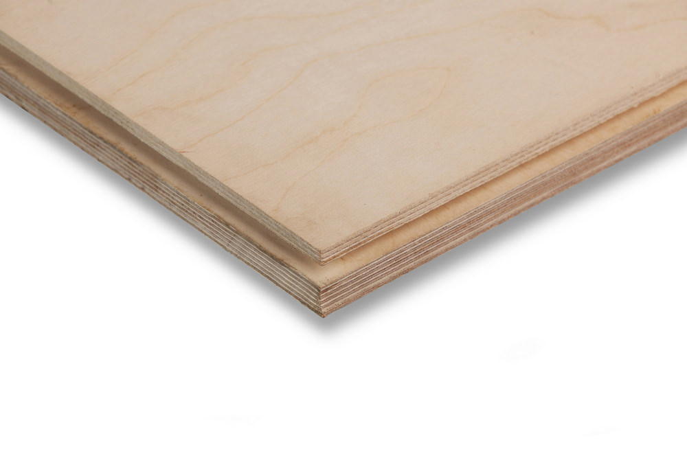 Exterior Plywood 4-40 mm